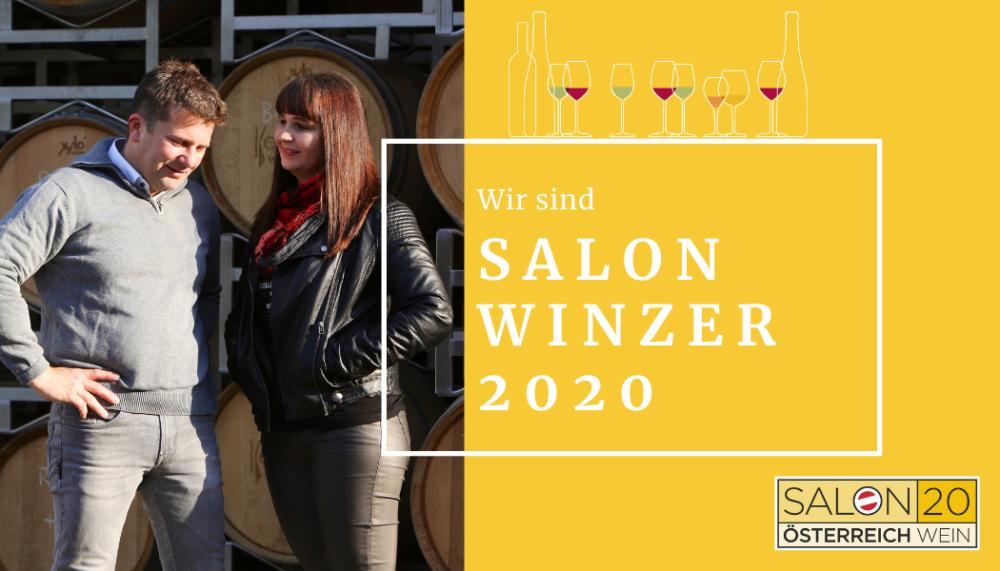 Weingut Keringer Salonwinzer 2020