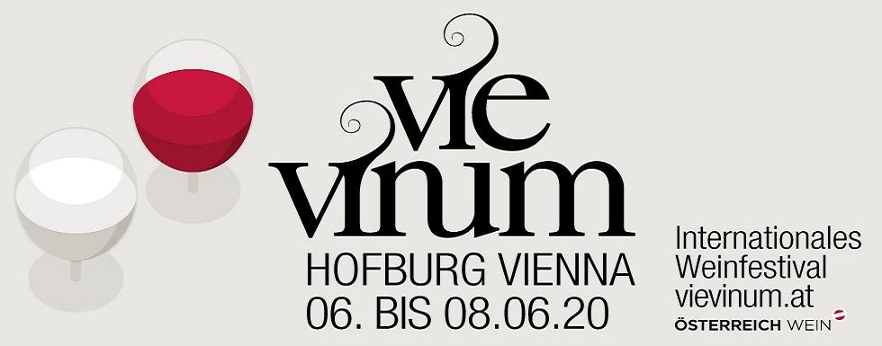 Vievinum Hofburg Wien 2020