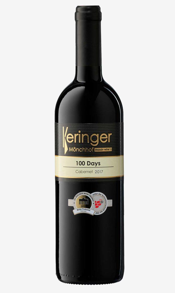 Keringer 100 Days Cabernet 2017