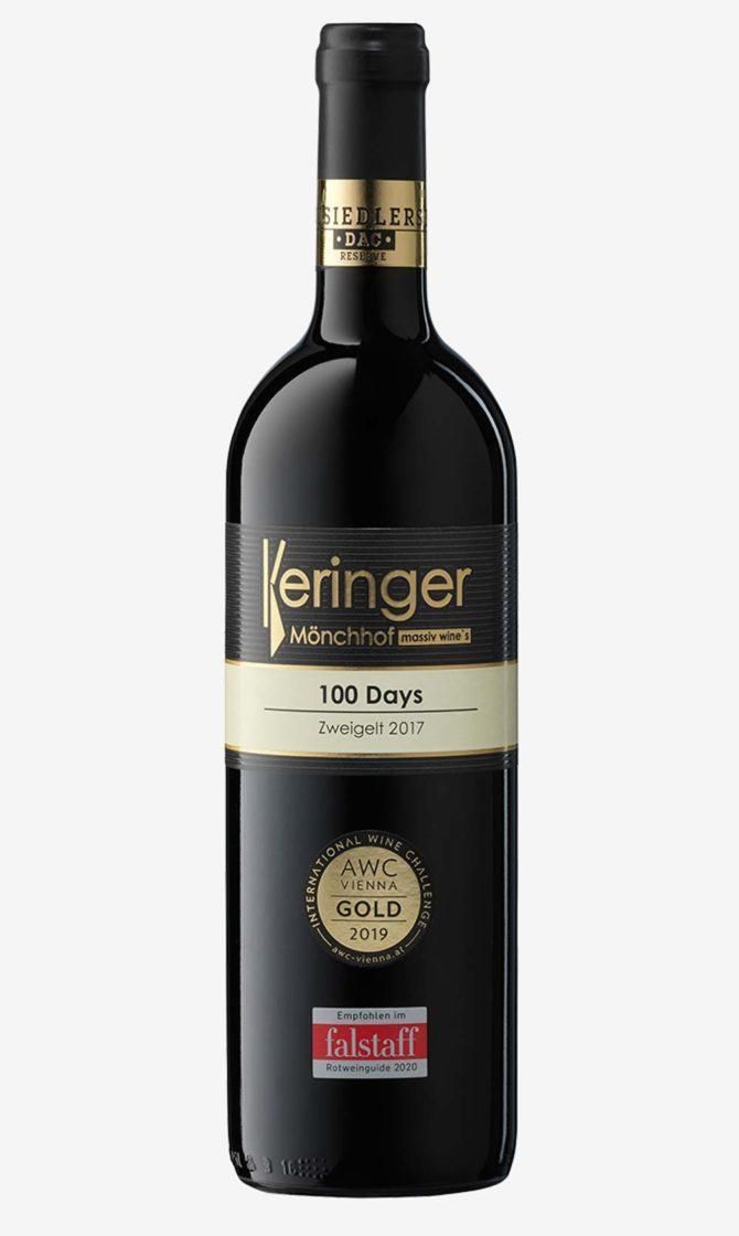 100 Days Zweigelt DAC Keringer