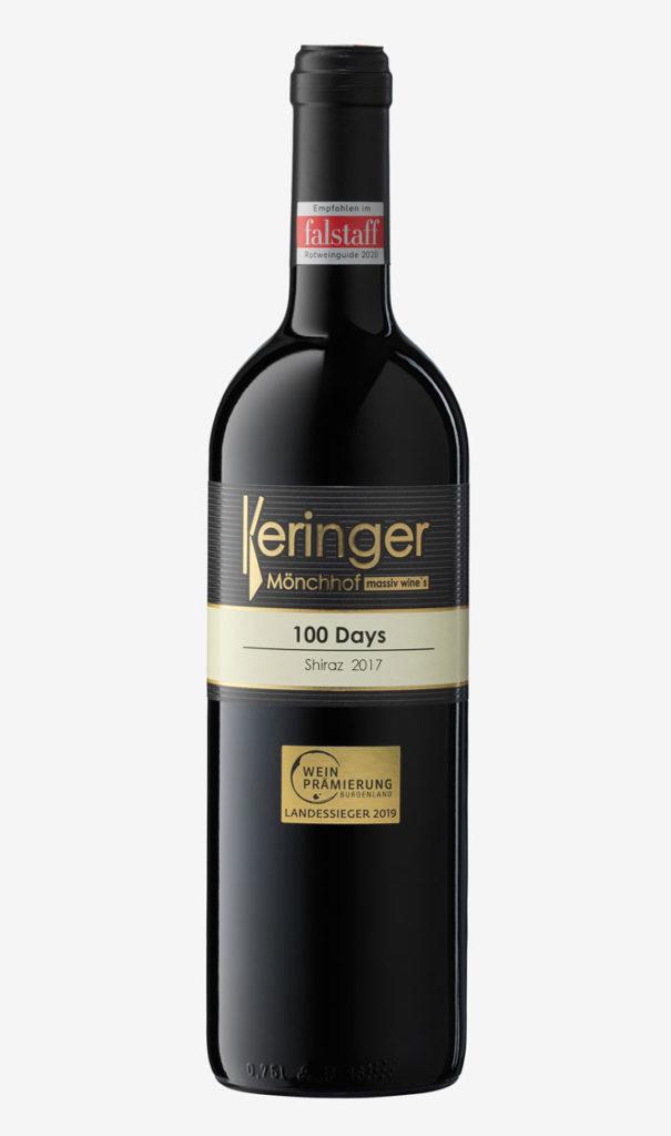100Days Shiraz Keringer
