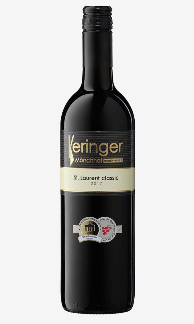 Weingut Keringer St. Laurent