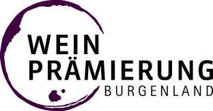 weinprämierung Burgenland Logo