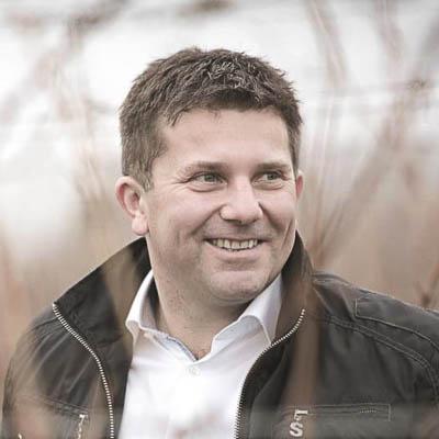 Winzer Robert Keringer Mönchhof